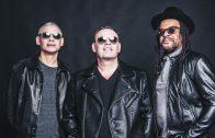 Gondwana abrirá show de UB40 en el Teatro Caupolicán