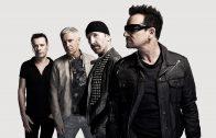 U2 confirma concierto en Chile e invita a Noel Gallagher 14 de octubre