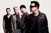 U2 publica nuevo single y revela el arte de Songs of Experience