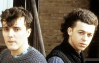 "Tears For Fears Nuevo Clip ""I Love You But I'm Lost"""