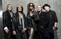 Aerosmith planea gira para celebrar sus 50 años de carrera