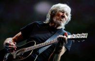 Roger Waters en Chile Solo queda Cancha para el regreso del ex Pink Floyd