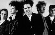 The Cure vuelve al estudio Robert Smith anunció que escribió nuevas canciones