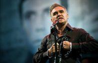 Morrissey vuelve a Chile con dos conciertos 14 y 15 de diciembre
