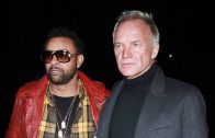 Sting & Shaggy traen su Tour 44/876 a Santiago el 23 de octubre