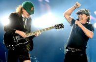 Brian Johnson estaría de regreso con AC/DC