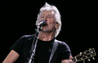 Roger Waters en Chile La importancia del mensaje