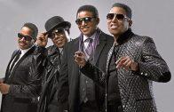 The Jacksons anuncian su primer show en Chile