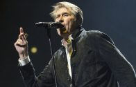 Bryan Ferry anuncia gira para celebrar Avalon de Roxy Music