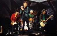 The Rolling Stones anuncian nueva antología que incluye tracks con Ed Sheeran y Dave Grohl