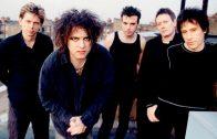 The Cure terminó su nuevo disco luego de más de 10 años