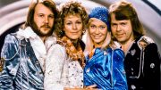 SWEDEN-MUSIC-ABBA