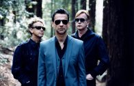 ¿Se viene un documental de Depeche Mode en Netflix?
