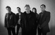 """New Order comparte """"Ultraviolence"""" adelanto de su nuevo álbum en vivo"""