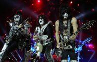 Kiss tocará en Chile durante su gira de despedida