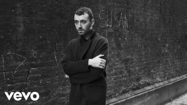 Sam Smith anuncia su segundo disco y lanza nuevo single