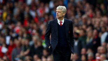 Arsenal v Manchester City – Premier League