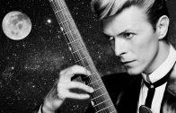 """Hace 42 años David Bowie alcanzó el número uno en Reino Unido con su álbum """"Let's Dance"""""""
