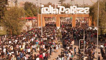Lollapalooza 2018 se transmitirá por streaming