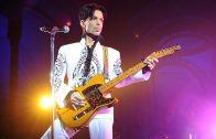 Prince anuncian la publicación de un disco inédito del artista