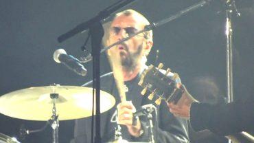 Paul McCartney y Ringo Starr tocaron juntos dos clásicos de Los Beatles