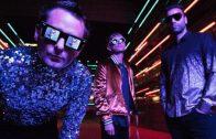"""Muse anuncia película en IMAX de """"Simulation Theory"""""""