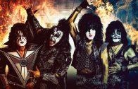 Kiss confirma concierto en Chile
