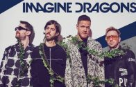 Imagine Dragonsanunció que se tomarán undescanso indefinidode su carrera musical