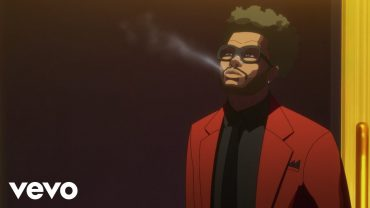 "The Weeknd repasa su carrera en video animado de ""Snowchild"""