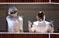 ¿No más electrónica? Thomas Bangalter, ex miembro de Daft Punk, anuncia nuevo proyecto solista