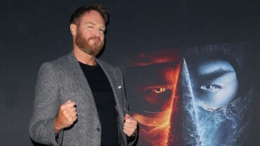 Mortal Kombat Premiere in Perth – April 21, 2021